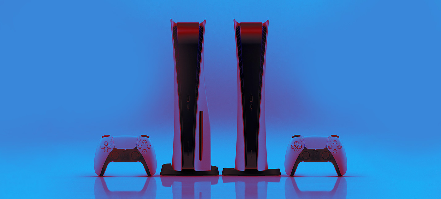 PS5 получила первое обновление  оно повышает производительность системы
