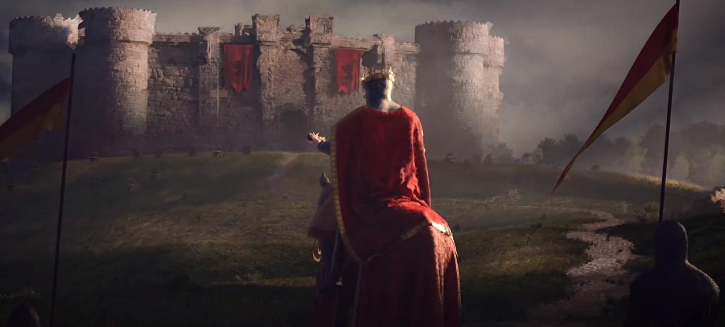 Считаем деньги Paradox Прибыль выросла на 102, миллион проданных копий Crusader Kings 3