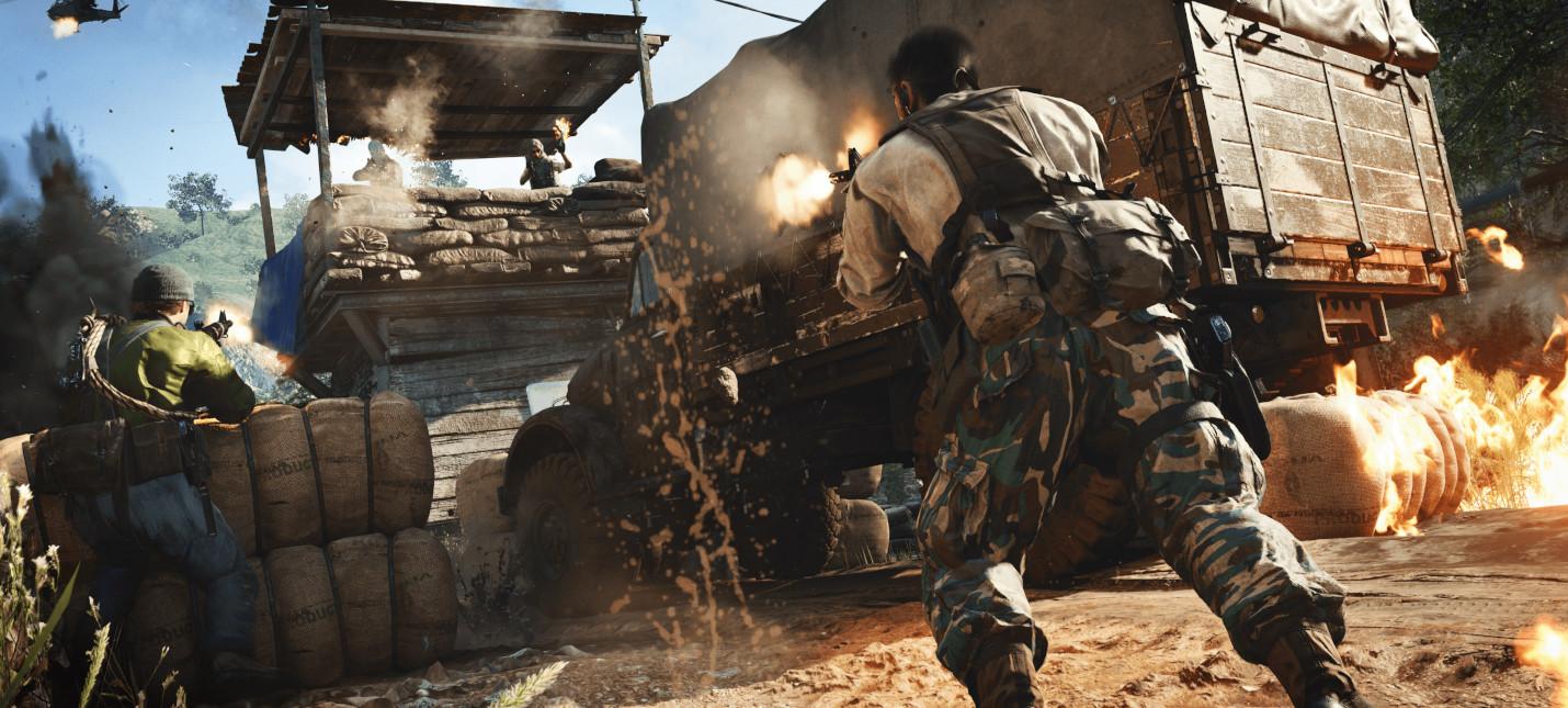 Call of Duty Black Ops Cold War уже наводнили читеры