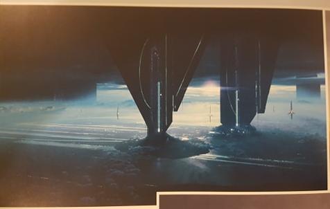 События нового Mass Effect могут развиваться в Андромеде