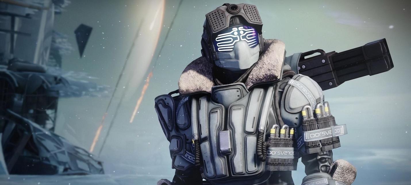 Bungie не планирует откладывать старт нового рейда Destiny 2 из-за глитчей со Стазисом у Варлока