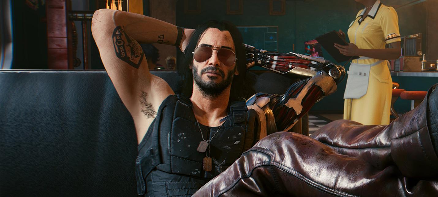 Мнение Новый геймплей Cyberpunk 2077 показал, что это просто игра, а не чудо из будущего