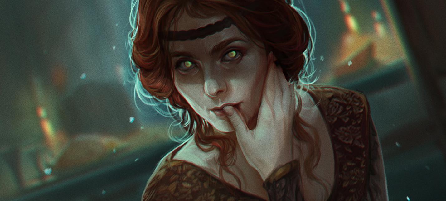 CD Projekt RED анонсировала дополнение Путь ведьмака для Гвинта