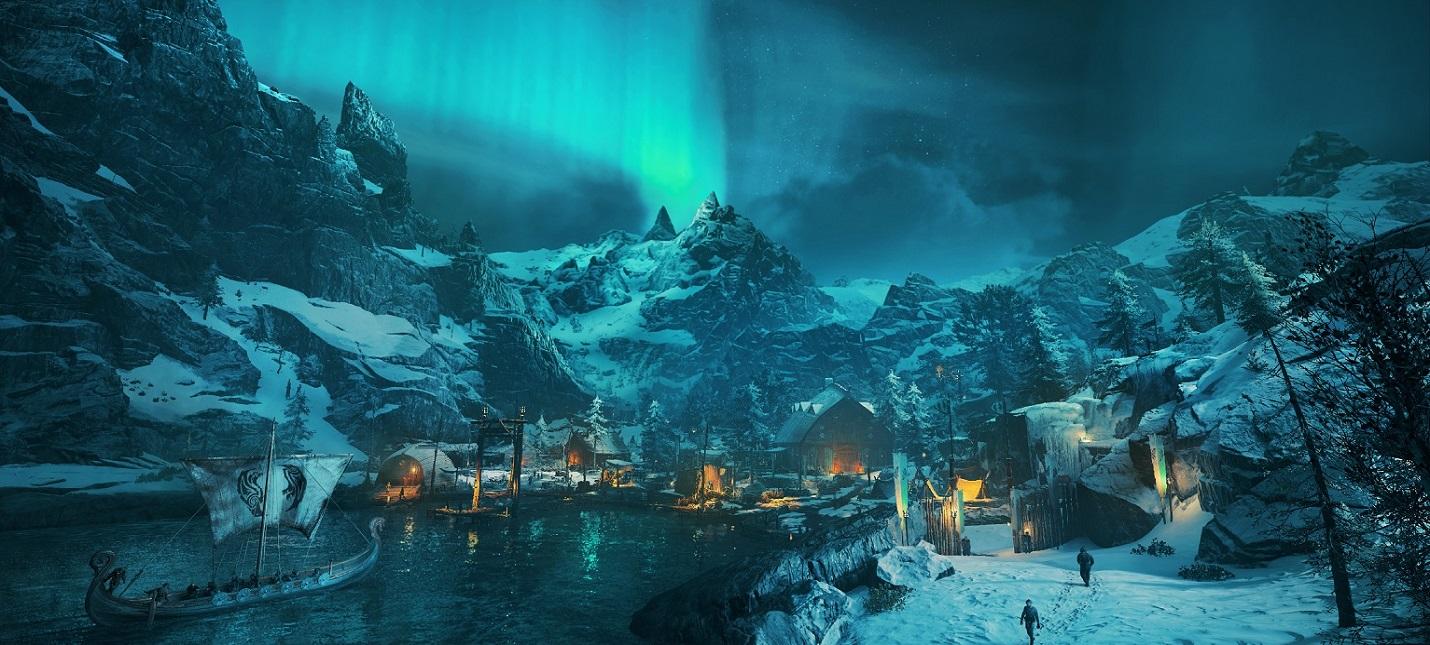 Гайд Assassin's Creed Valhalla — где найти гребень