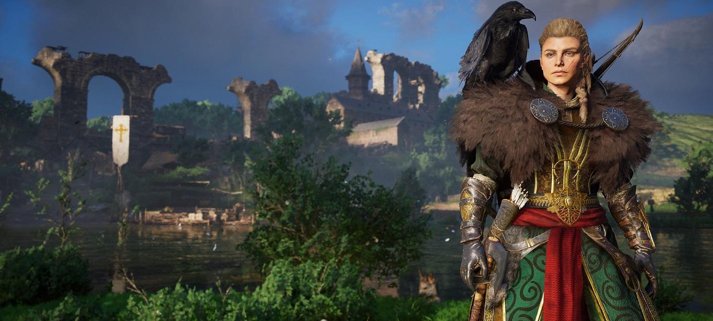 Гайд Assassin's Creed Valhalla — как получить копье Одина