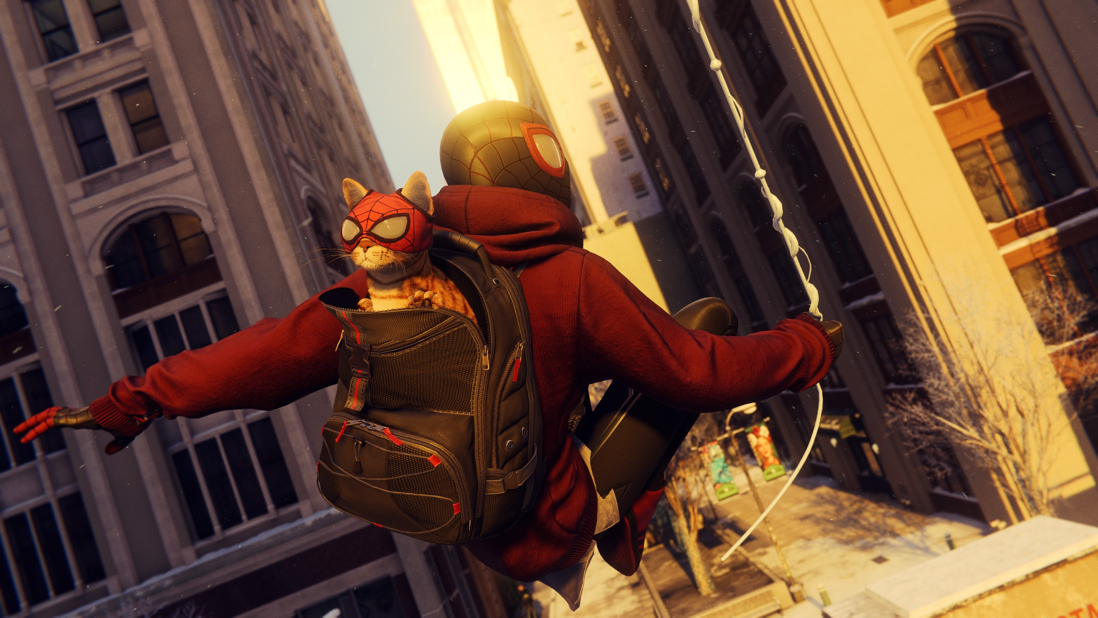 Уважаемый мистер Джеймсон: Обзор Spider-Man: Miles Morales