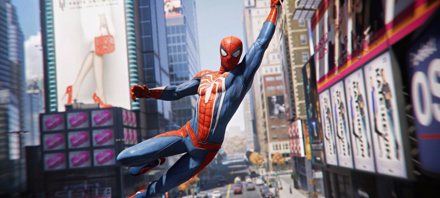 Похоже, продажи Spider-Man превысили 20 миллионов