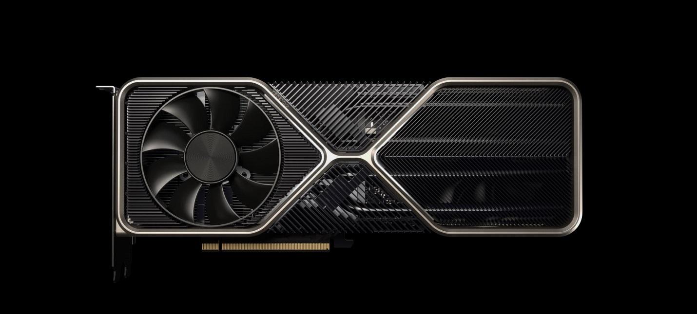 Считаем деньги NVIDIA: Рекордные показатели выручки благодаря чипам Ampere