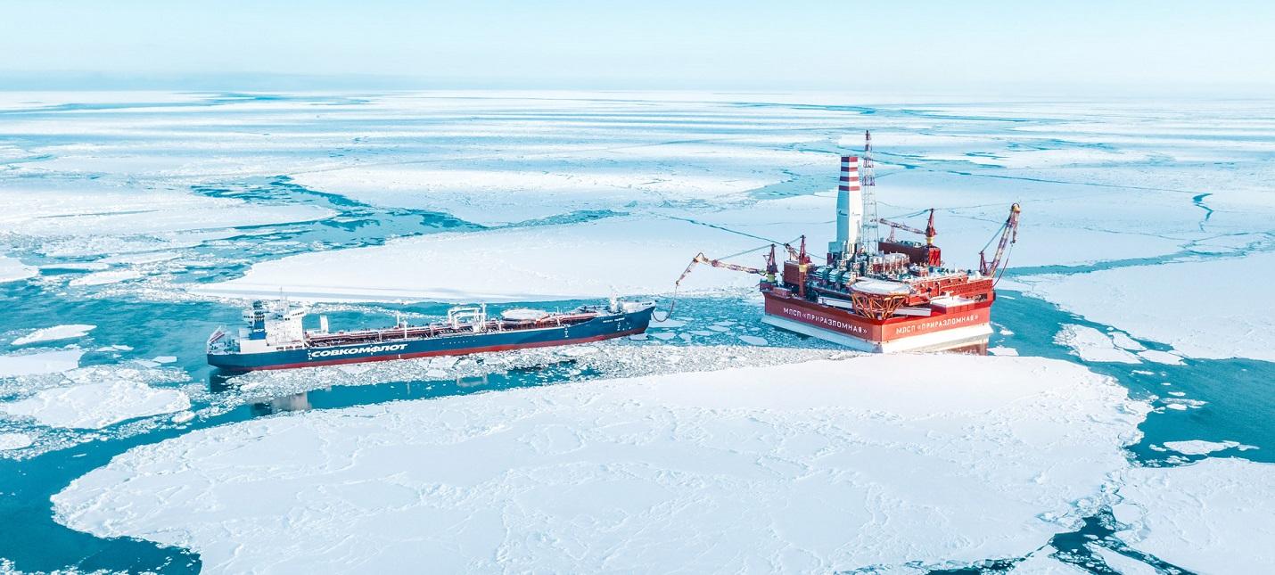 Росморречфлот проведет высокоскоростной интернет в Арктику за 65 миллиардов рублей