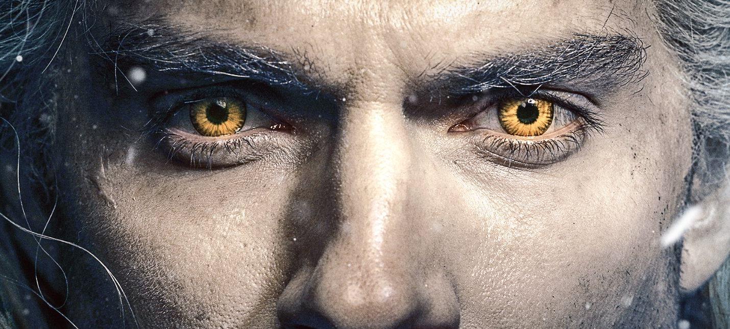 """Netflix возобновил съемки второго сезона """"Ведьмака"""""""
