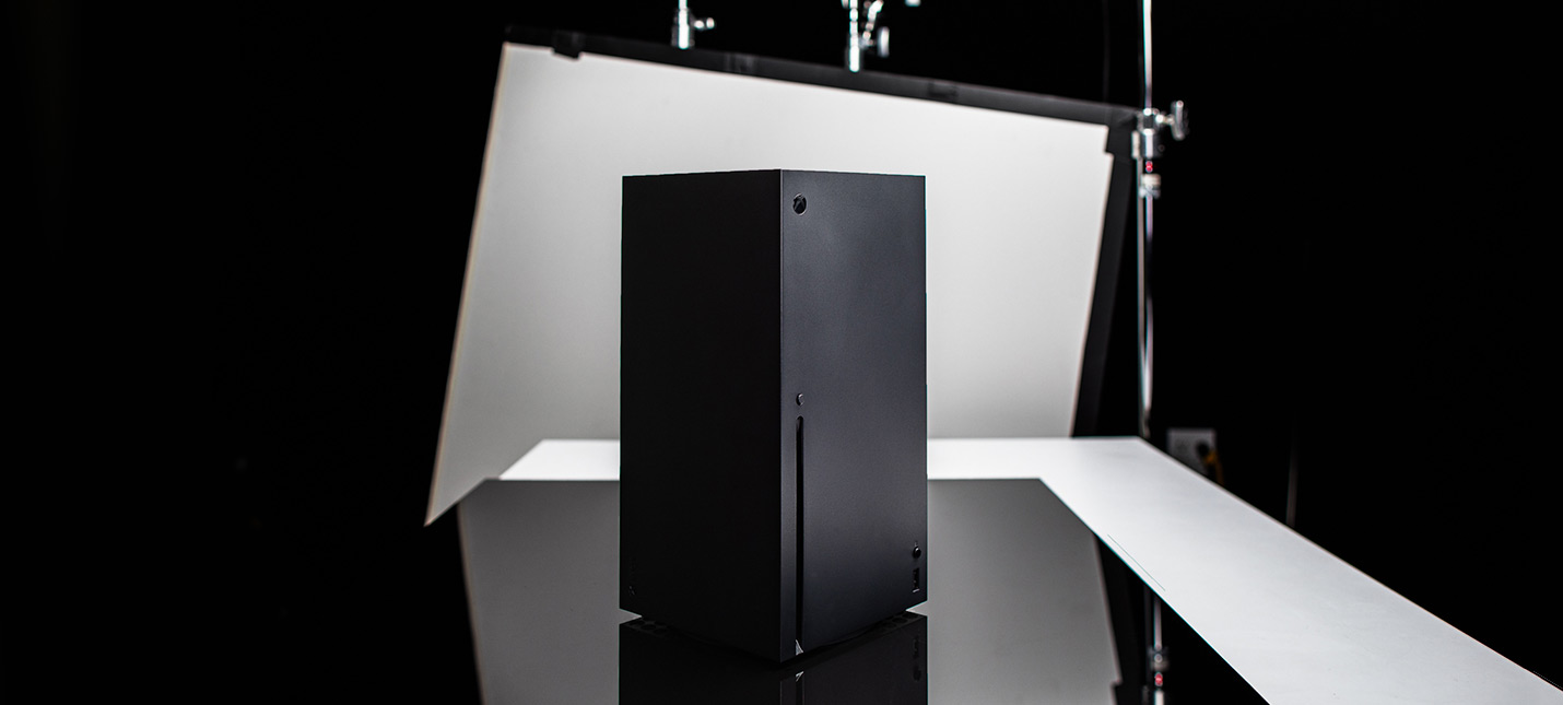 Codemasters:  Потенциал Xbox Series пока не раскрыт