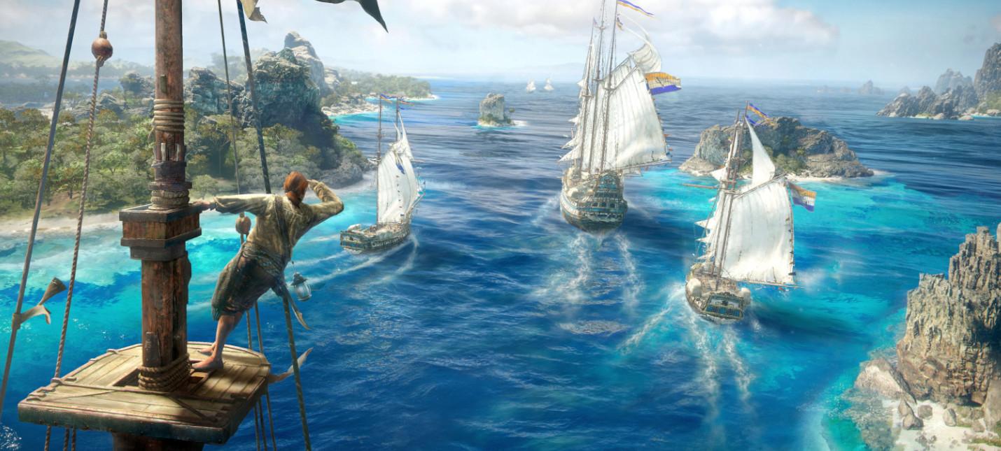 Бывший директор Ubisoft Singapore останется работать в компании