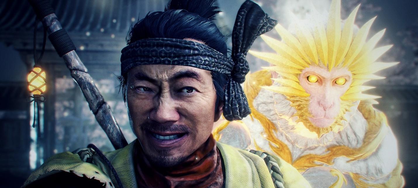 Скриншоты и демонстрация быстрых загрузок Nioh Collection на PS5