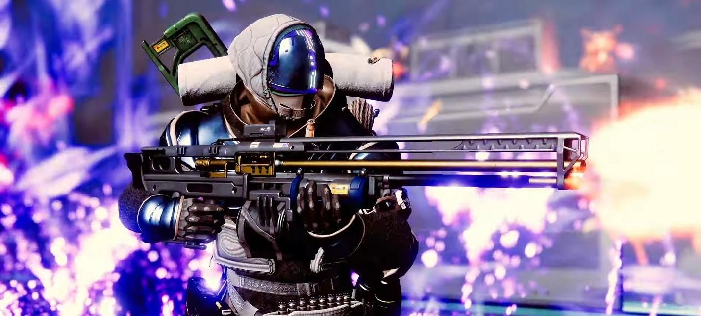 Ослабление Стазиса в PvP и лут прошлых сезонов — Bungie об изменениях Destiny 2