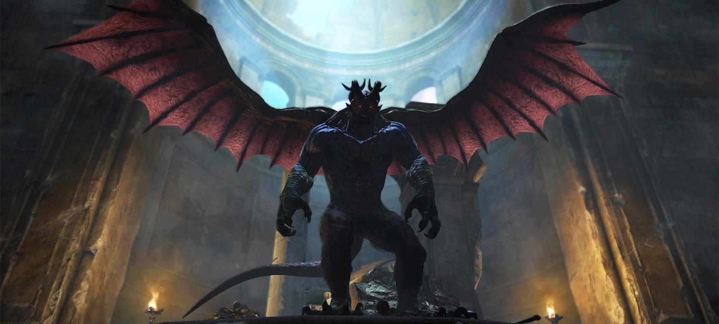 Утечка Dragons Dogma 2, Onimusha и другие возможные релизы Capcom