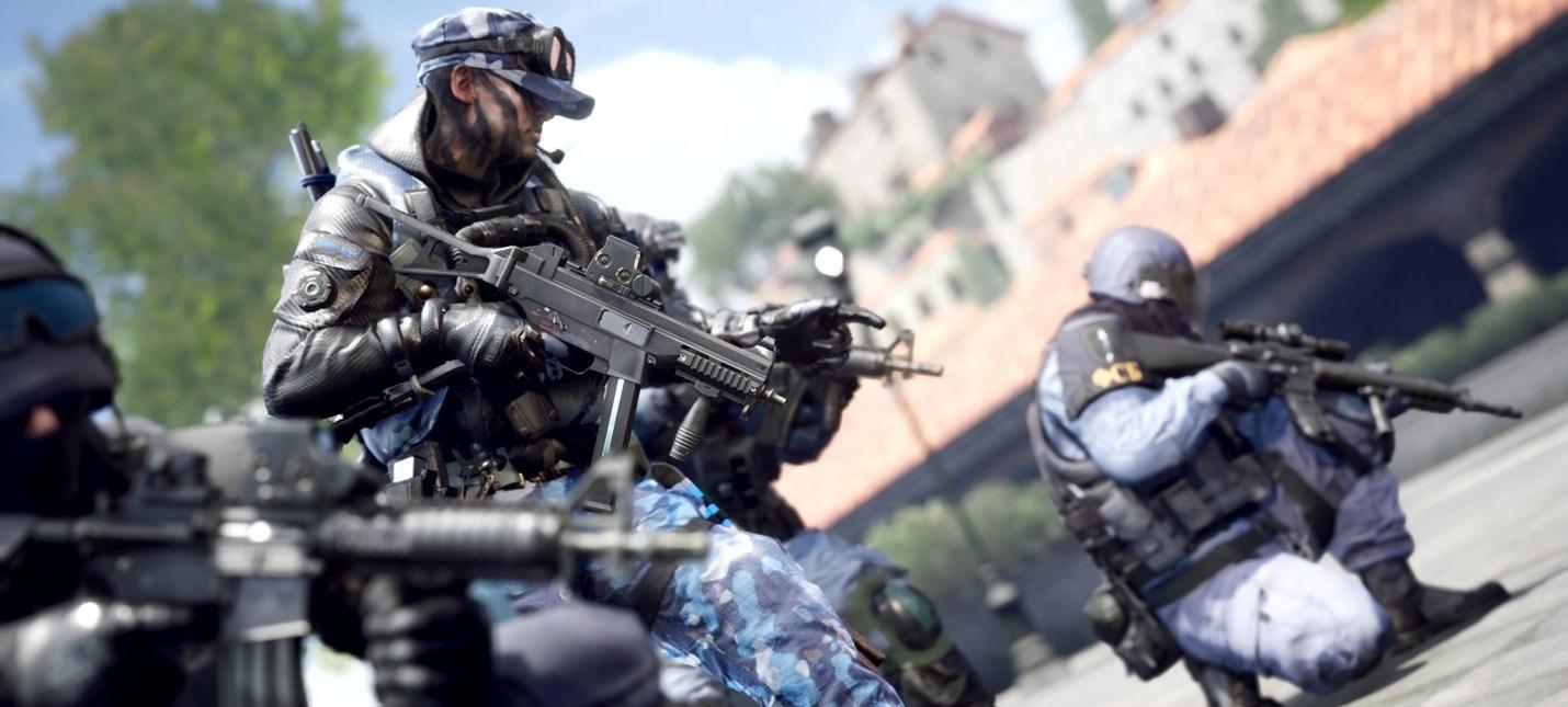 CrossfireX перенесли на 2021 год