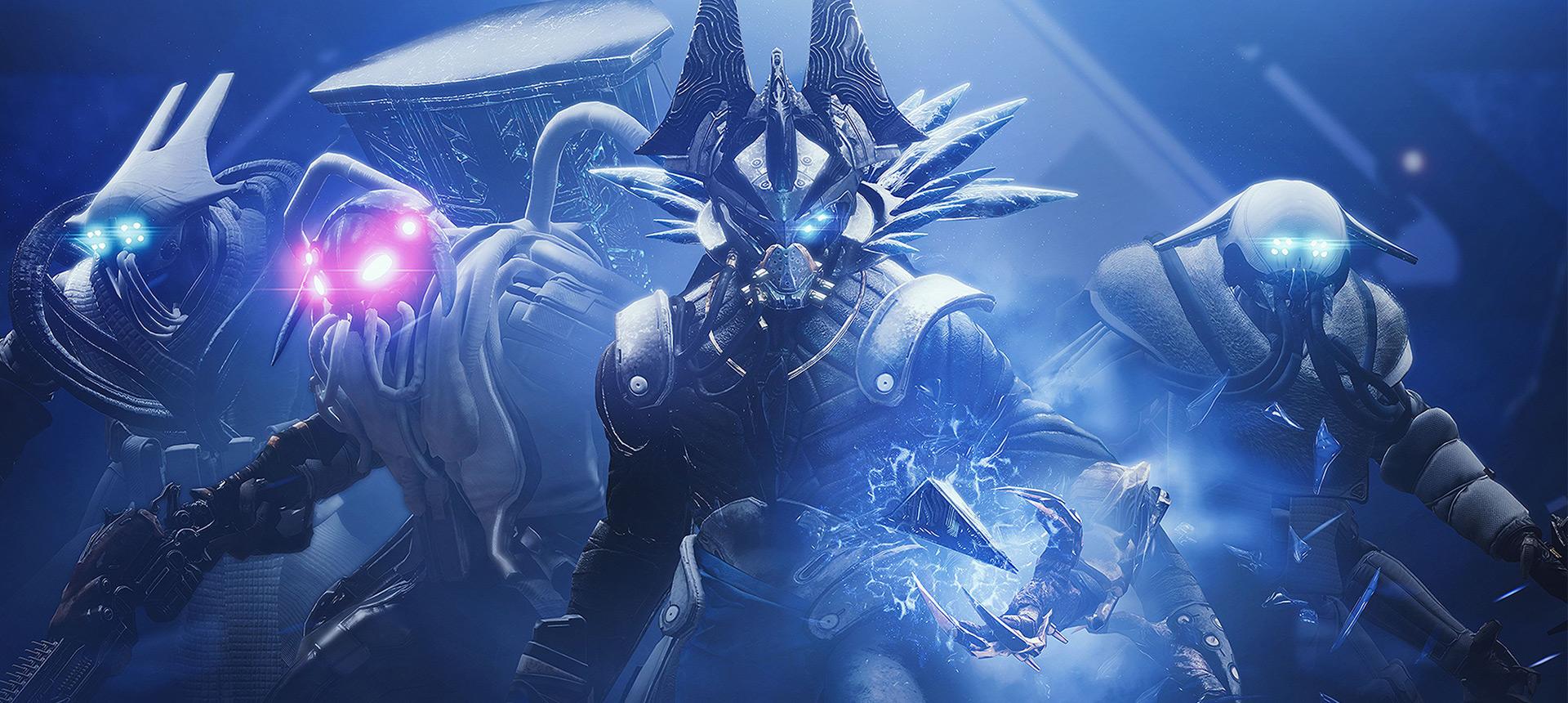 Чем заняться в Destiny 2: За гранью Света после прохождения сюжетной кампании