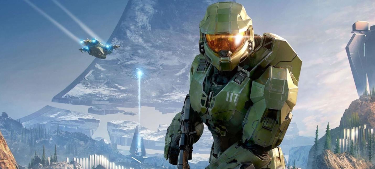 Разработчики Halo Infinite в ближайшее месяцы будут намного чаще говорить об игре