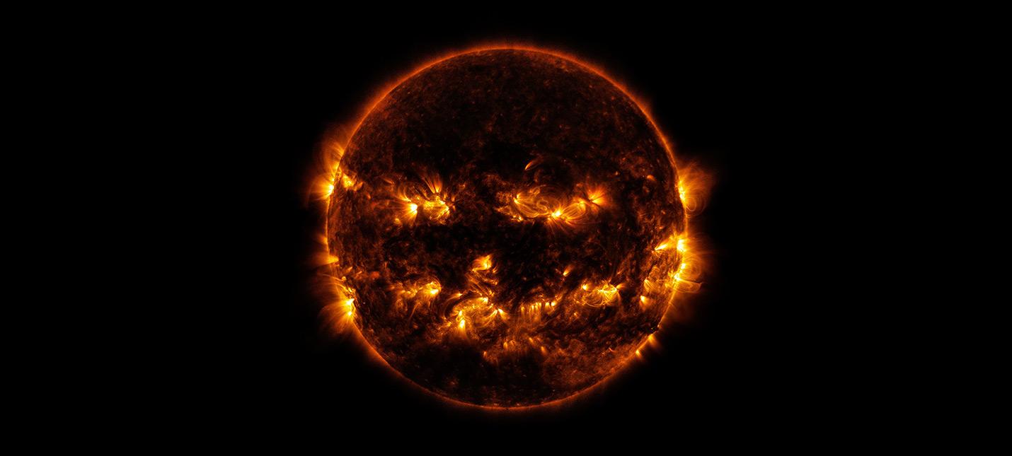 Американские ученые проводят испытание космического двигателя, работающего на солнечном тепле