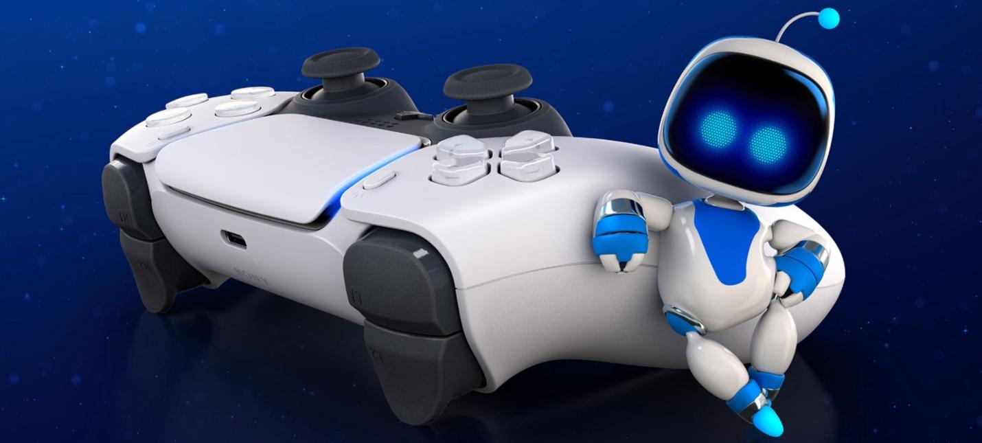 За последние два года игроки Steam стали в два раза чаще использовать геймпады