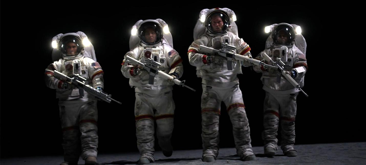 Второй сезон сериала Ради всего человечества выйдет 19 февраля