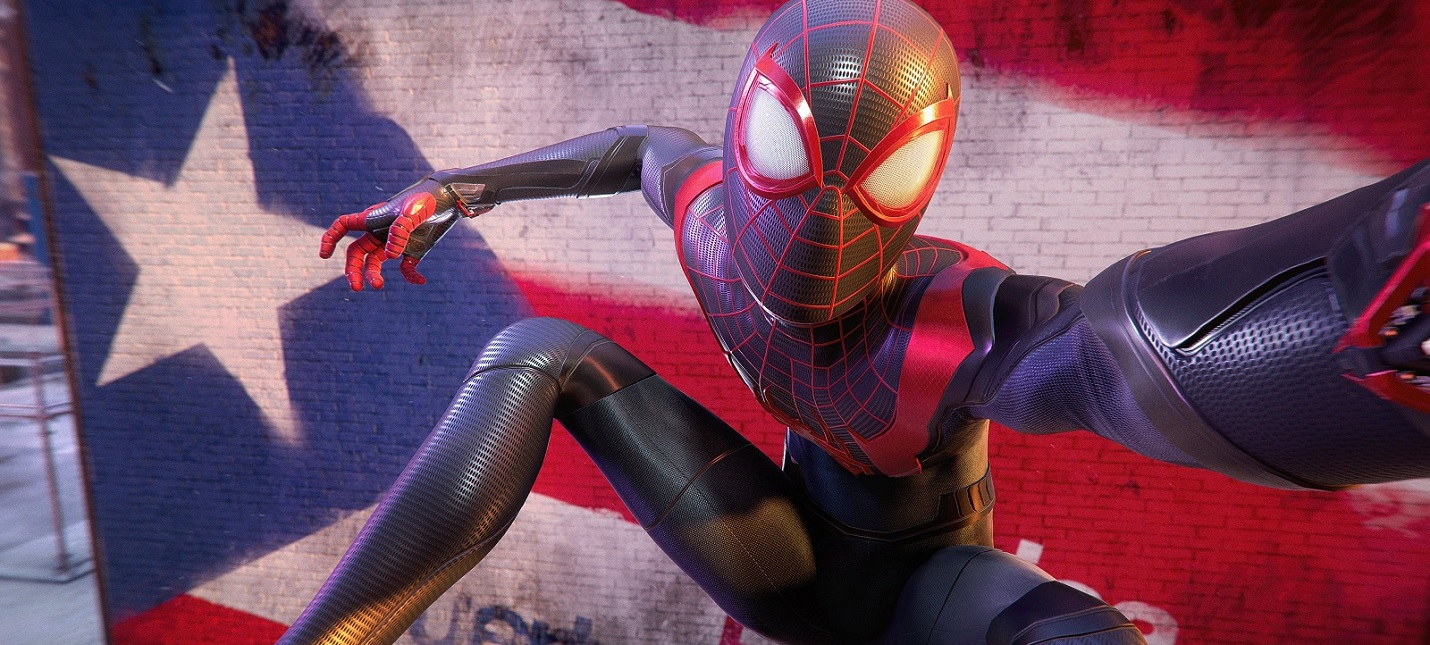 В Spider-Man Miles Morales заменили Крайслер-билдинг из-за проблем с правами
