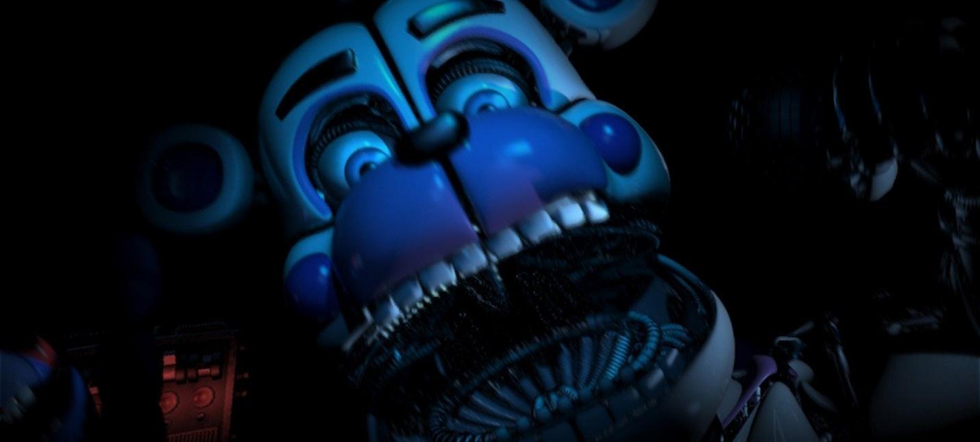 Съемки экранизации The Five Nights at Freddys стартуют весной 2021 года