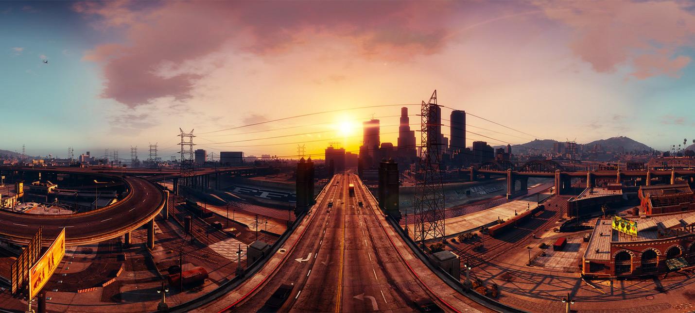 Геймеры считают, что нашли отсылку к GTA 6 в трейлере GTA Online