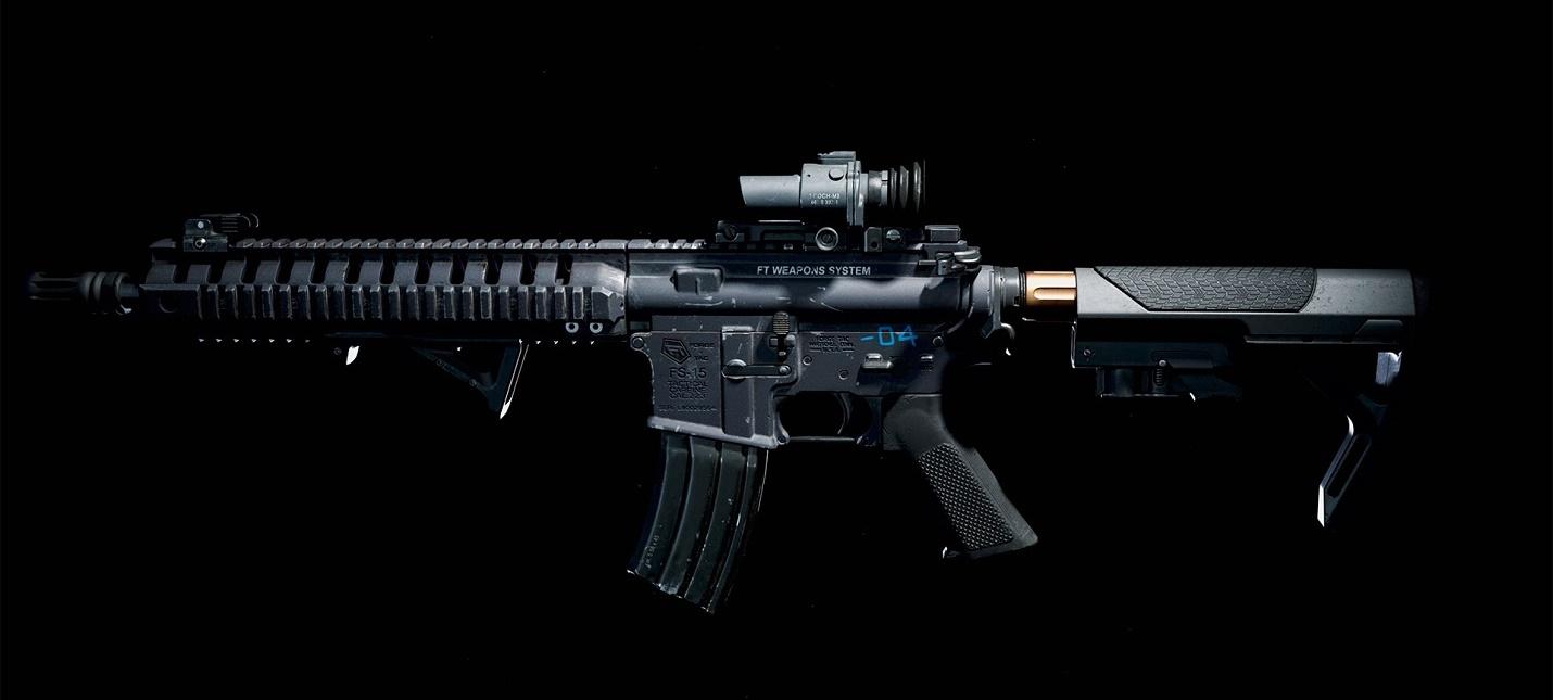 Activision зарегистрировала патент на обмен сборками экипировки из Call of Duty с помощью соцсетей