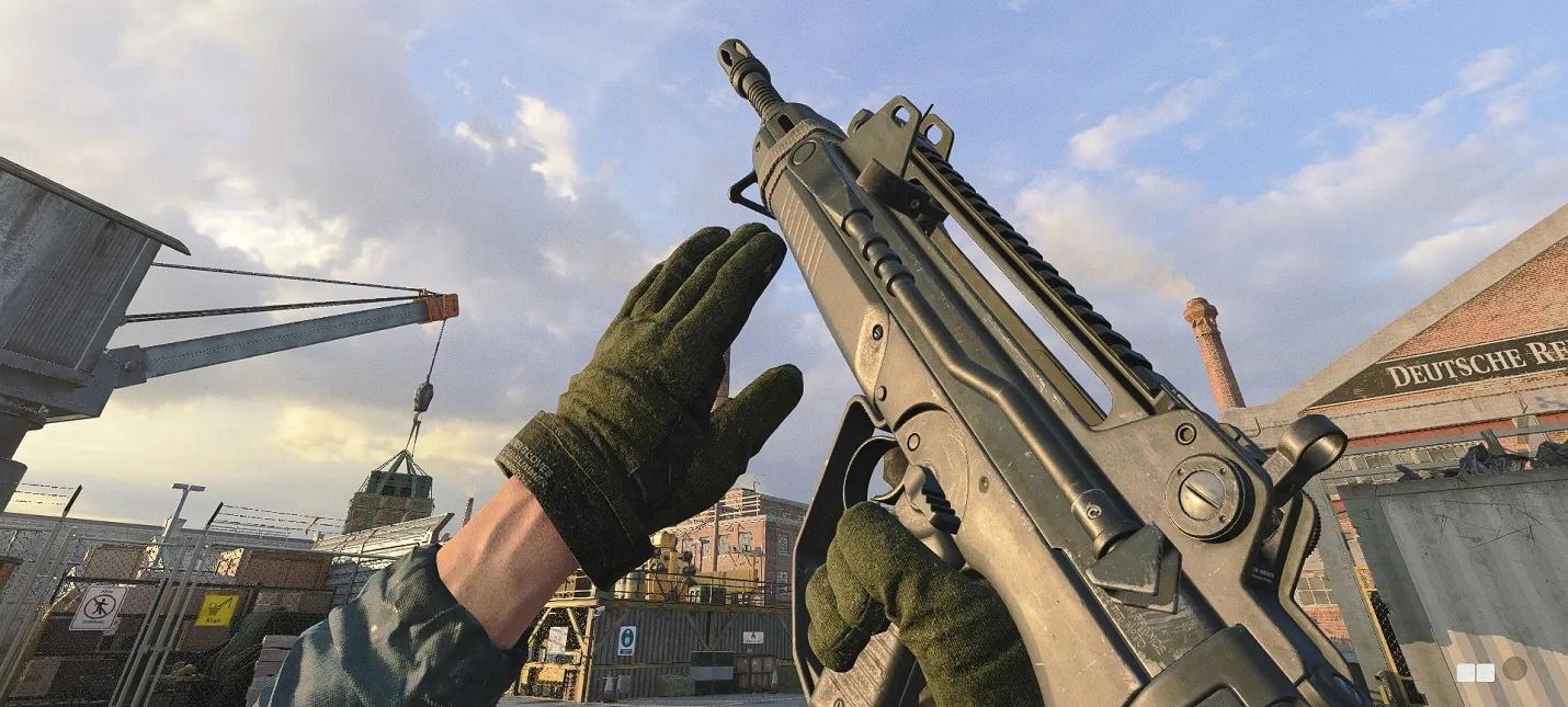 TTK важнее всего  Treyarch рассказала о подходе к балансу в Black Ops Cold War