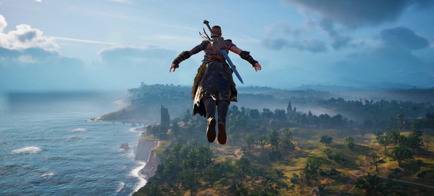 Арт-директор Assassins Creed Рано или поздно серия доберется до Персии