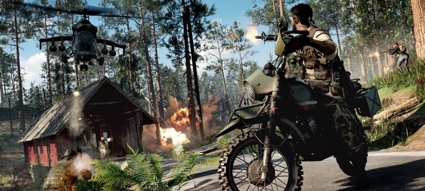 Инсайдер Для Black Ops Cold War запланировано самое большое количество пострелизного контента в истории Call of Duty
