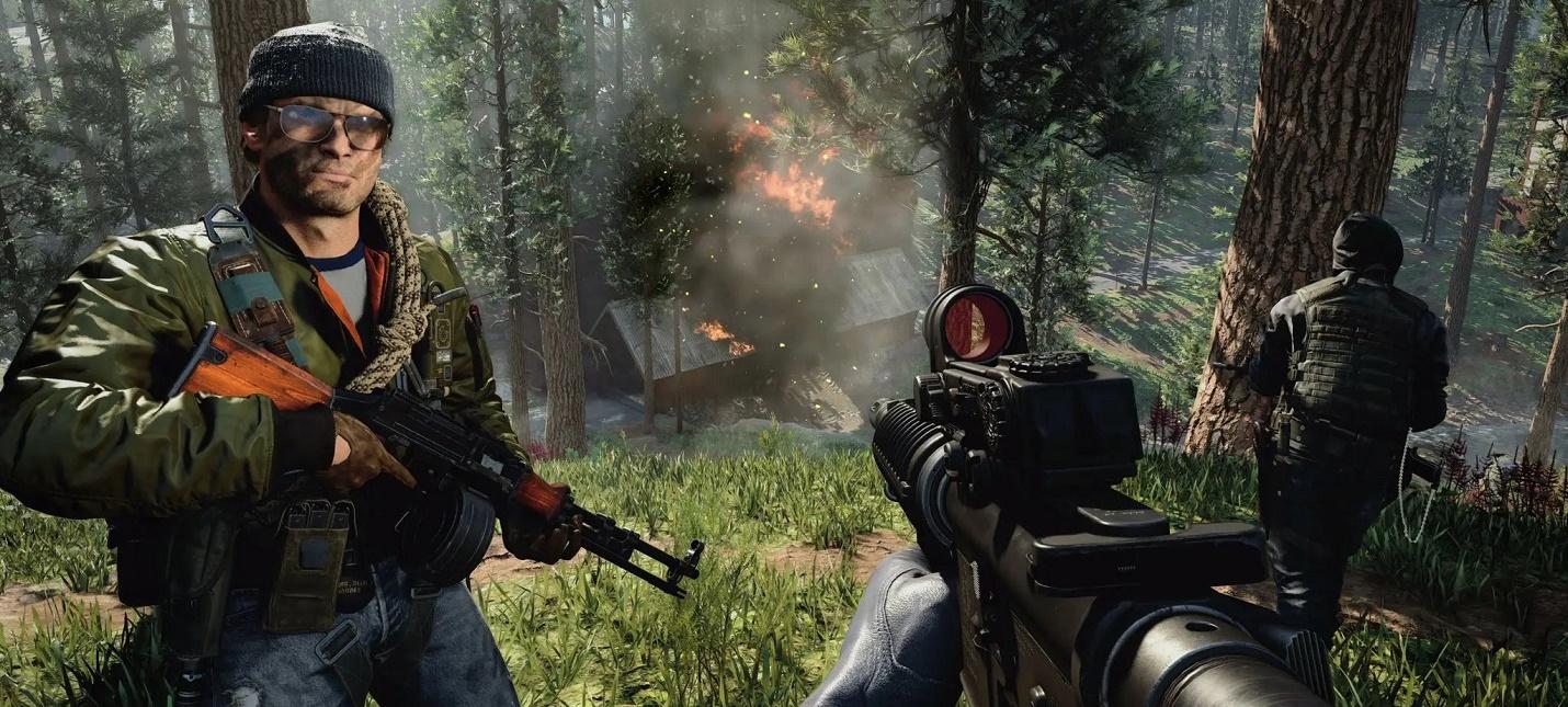 Treyarch занимается проблемой вылетов Black Ops Cold War на консолях Xbox
