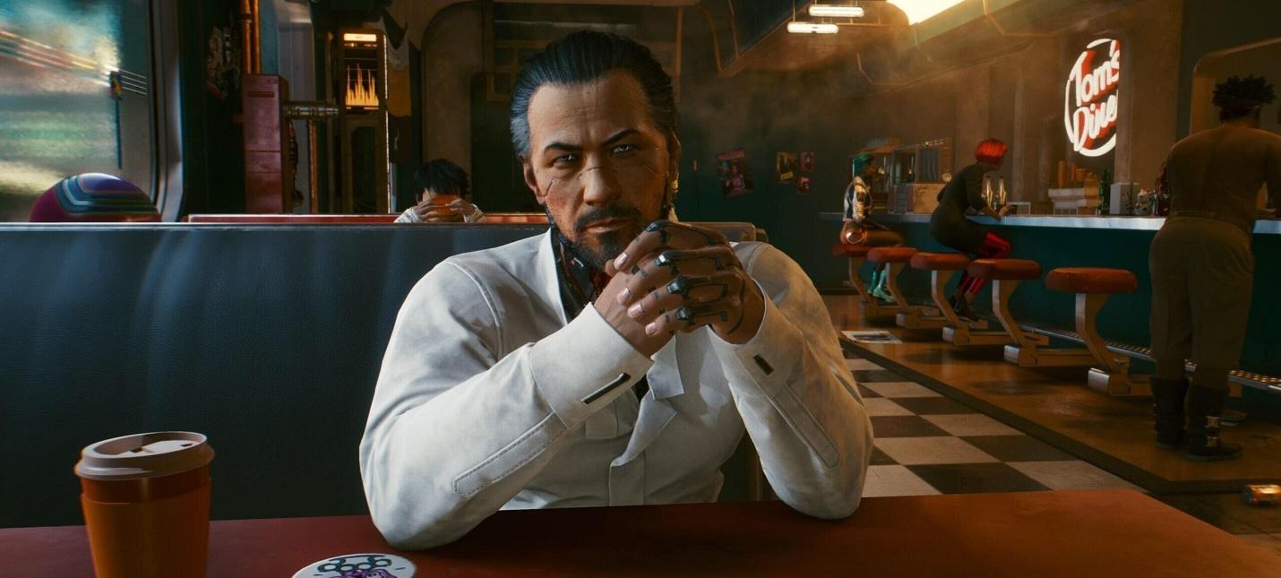 СМИ Трейлеры Cyberpunk 2077 показывают грубую сторону игры, но в ней есть трогательные квесты и глубокие персонажи