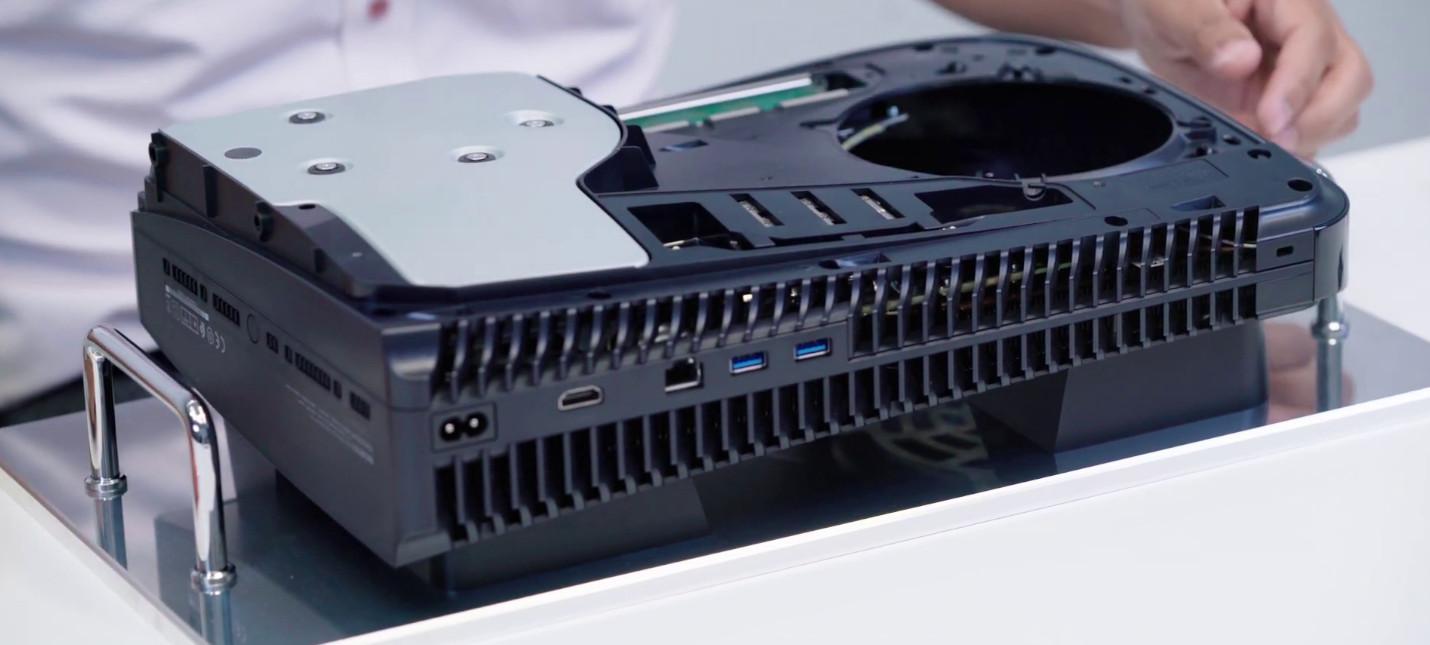 СМИ: В PS5 установлены разные вентиляторы, отличающиеся конструкцией и уровнем шума