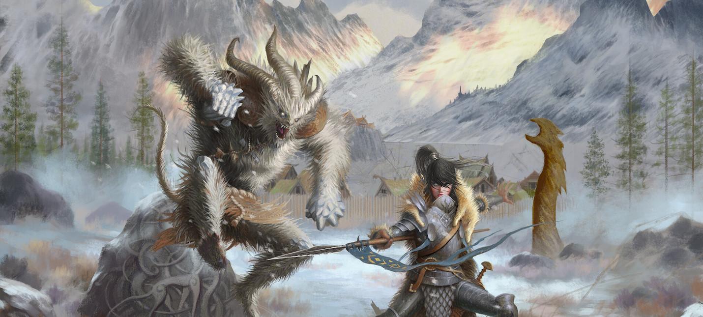 Аналитика Frosthaven  самая дорогая настольная игра на Kickstarter