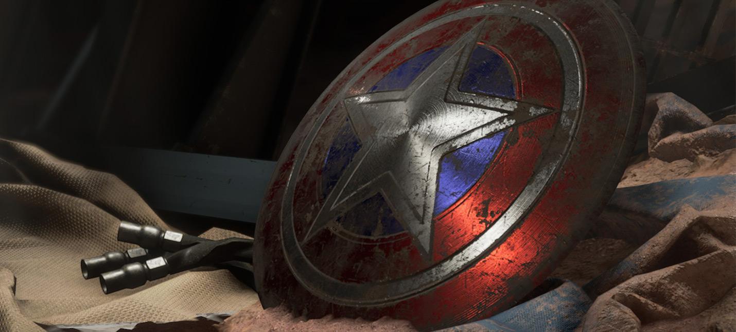 Square Enix Провал Marvels Avengers повлиял на прибыль в прошлом квартале