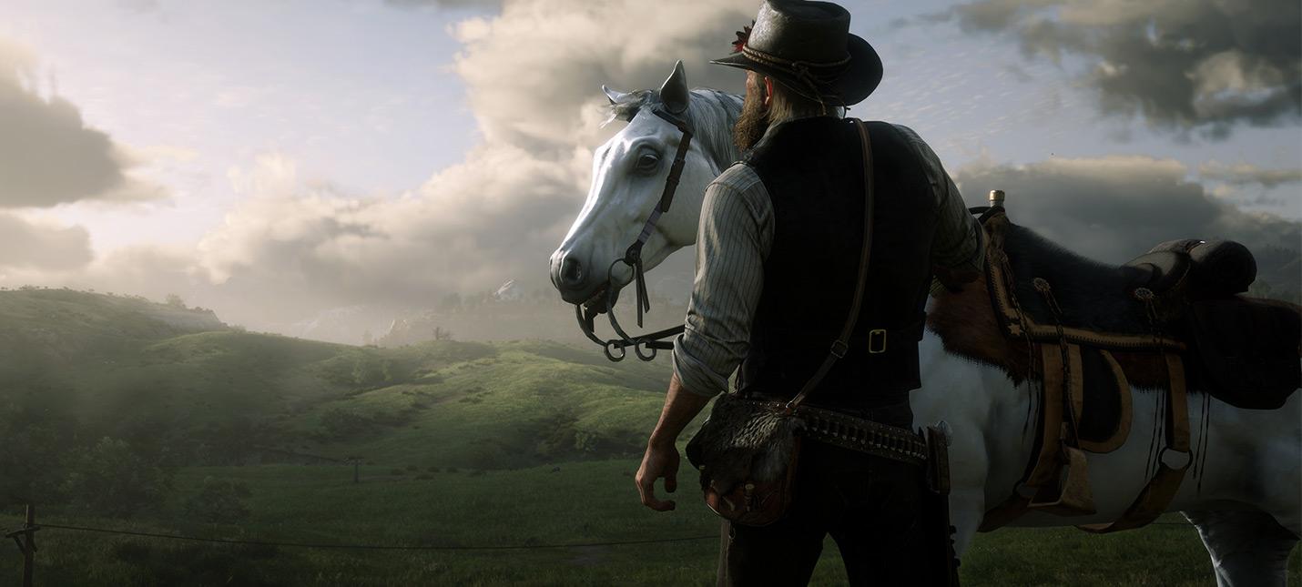 Red Dead Redemption 2 получила мод, улучшающий игру на слабых PC