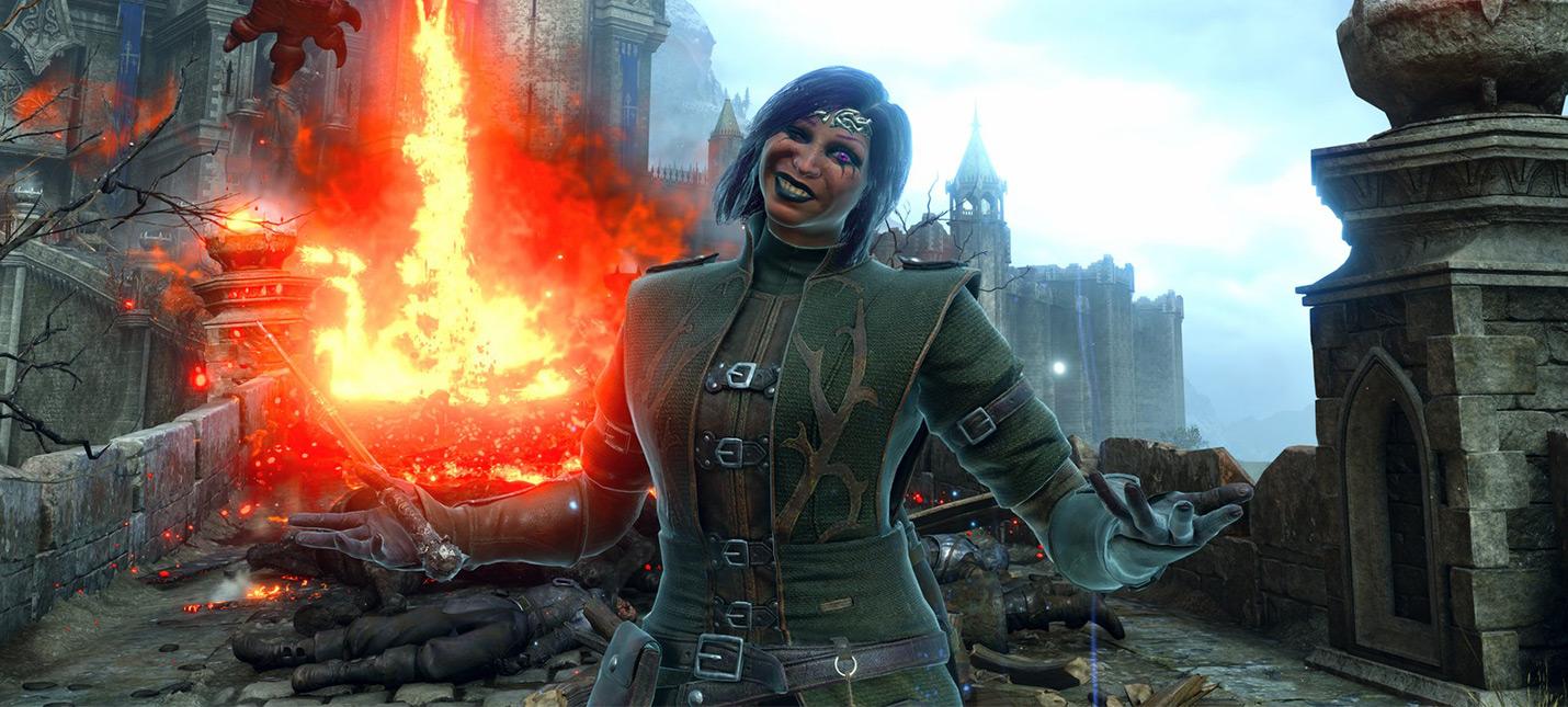 Оцениваем шансы выхода ремейка Demons Souls на PC
