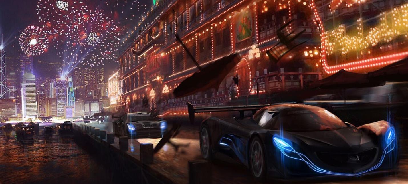 Forza Horizon 5 может выйти до релиза уже анонсированной Forza Motorsport