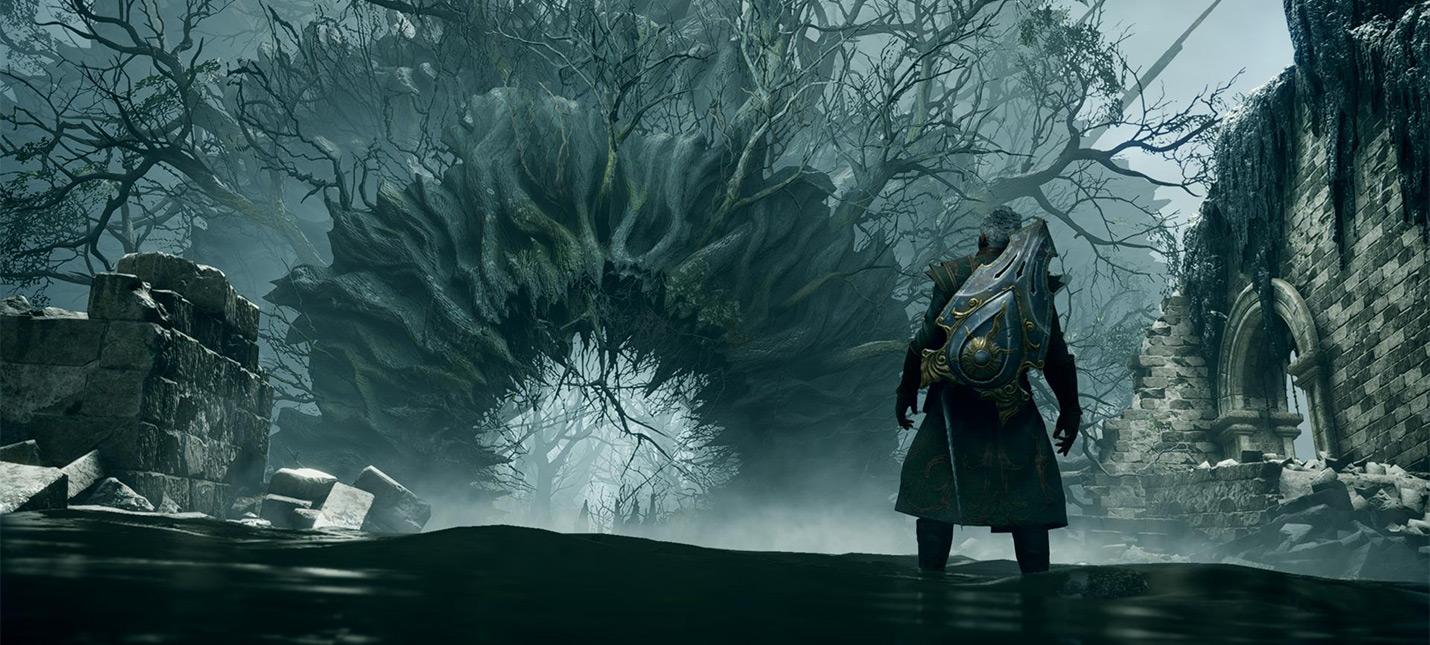 Игрок в Demons Souls случайно узнал, что PS5 активирует микрофон во время получения трофея