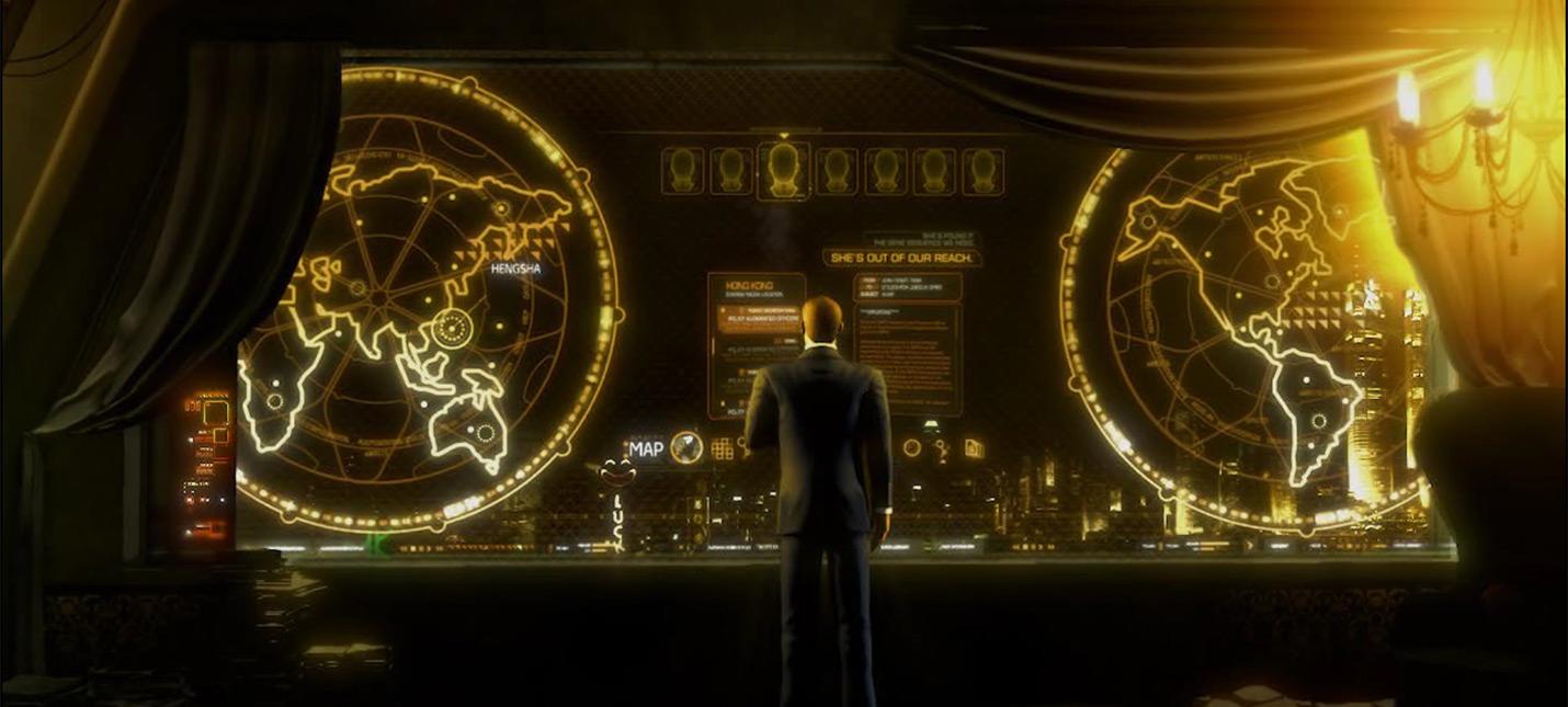 Для Deus Ex Human Revolution вышел мод ENBSeries, улучшающий графику