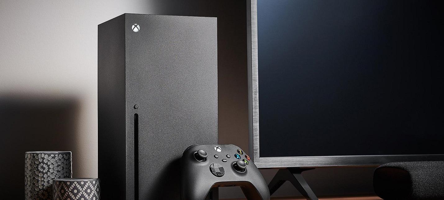 Группа британских перекупщиков завладела партией из 1000 Xbox Series X