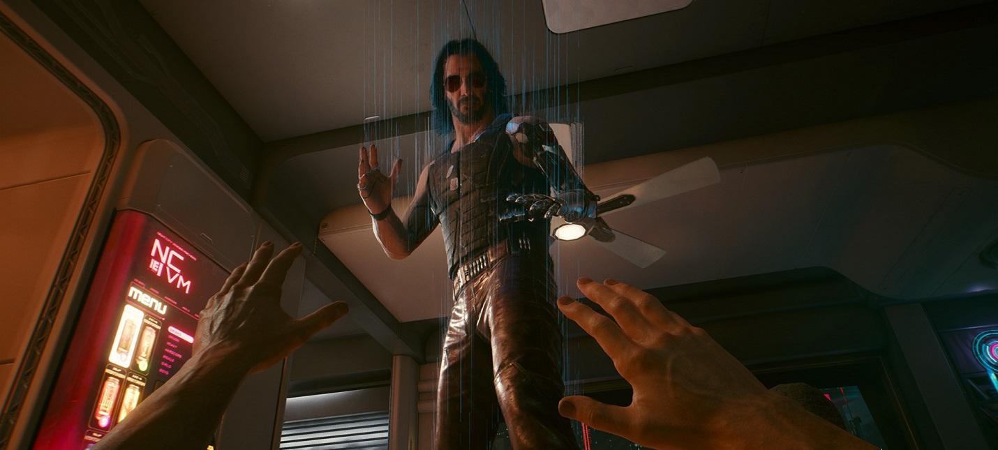 У Cyberpunk 2077 будет поддержка переноса сохранений на PS5 и Xbox Series