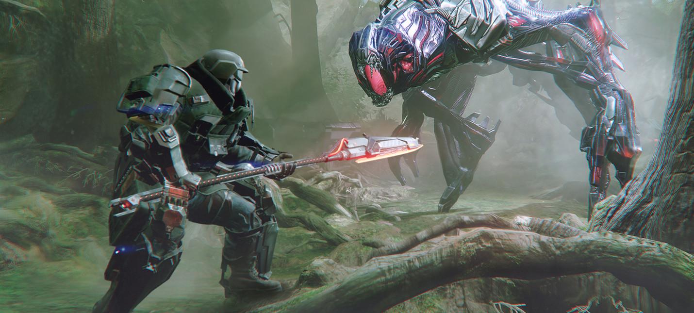 The Surge 2 не получит некстген-патч из-за новой игры Deck 13