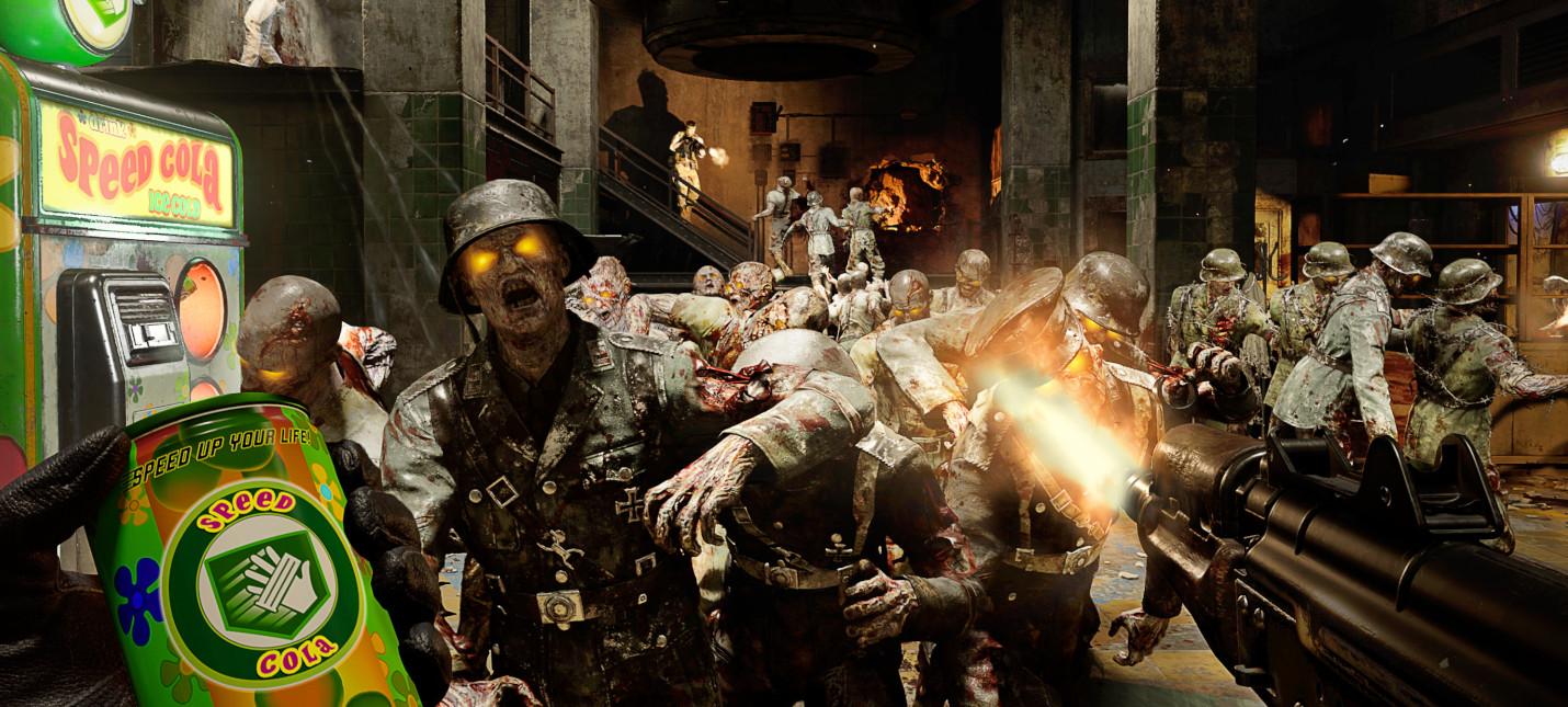 Утечка Новая зомби-карта Black Ops Cold War отправит персонажей во Вьетнам