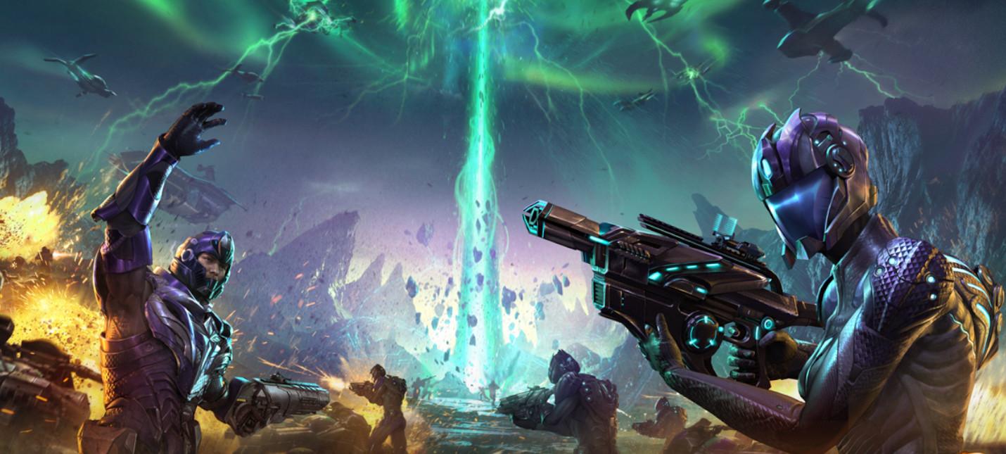EG7 покупает компанию Daybreak Game