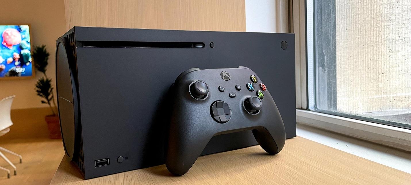 Группе перекупщиков Xbox Series X отменили заказы
