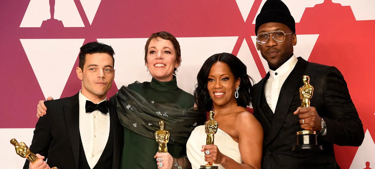 Церемония вручения премии Оскар в 2021 году пройдет в привычном формате