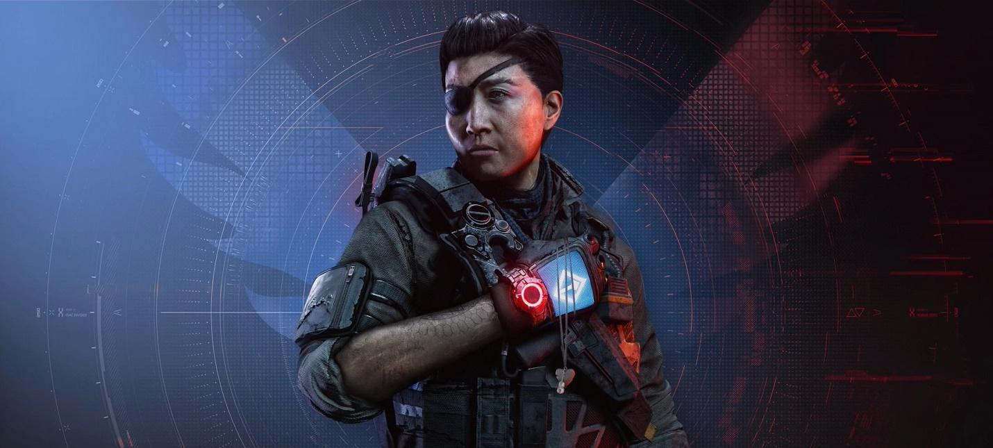 4 сезон The Division 2 стартует 8 декабря  игра получит апгрейд для PS5 и Xbox Series